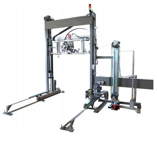 TSM Strapex – Arqueadora automática