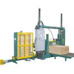 BPX – Máquina de arquear madeiras