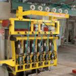 Up-Packing M-634Z – Máquina de arquear automática