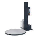 TMD-P46P Plus - Envolvedora semiautomática de filme stretch