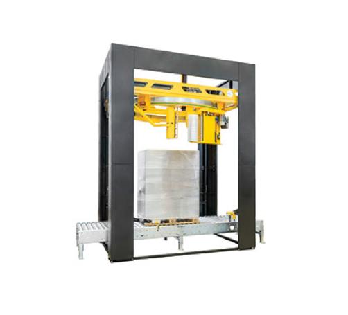 Wrap BOX - Máquina automática de embalagem por estiramento