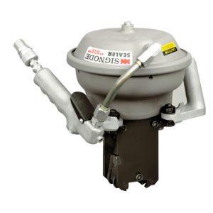 N-1444-50-LSH e N-1457-LSH-2A - Tensionadores pneumáticos